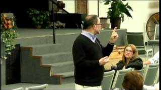 Steve Herzig Friends of Israel Gospel Ministry