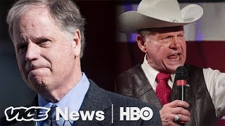 Alabama: The Special Election - Full Episode (HBO)