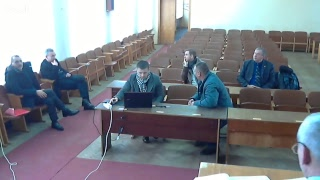 Комісія з проведення конкурсу на зайняття посади директора КНП