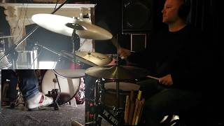 LED ZEPPELIN - STAIRWAY TO HEAVEN - Drum Cover by Andrew Rooney (2020)
