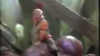Tesoro Mi Si Sono Ristretti I Ragazzi - Joe Johnston - 1989