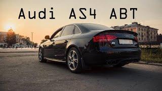 ABT Audi AS4 Avant 2008 Videos