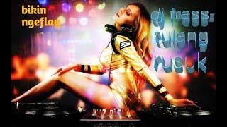Download Lagu Dj breakbeat|tulang rusuk |rita sugiarto |full basss mp3