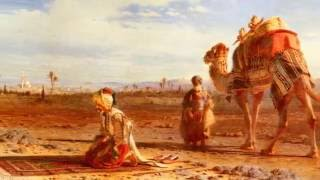 Phil Thornton & Hossam Ramzy - At the Gates of the Citadel - Carl Haag - Orientalist Paintings Thumbnail
