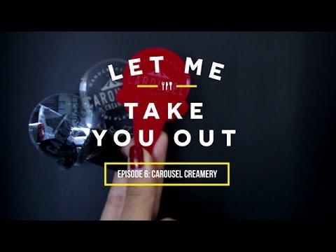 Let Me Take You Out | Episode 6: Carousel Creamery