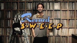 The Record Sweep: Luke Vibert