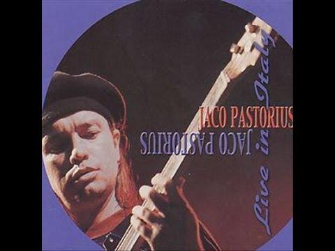 """I Shot The Sheriff"" - Jaco Pastorius-  Live in Italy 1986"