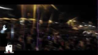 EFECTO ERRE - 2° ENCUENTRO DE REDES Y LIDERES MONUMENTO MAIPU 2012