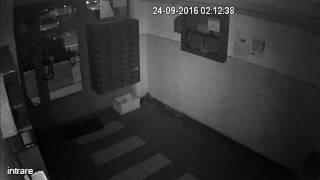 Cutremur 24.09.2016 Brasov, Romania/ Earthquake 24.09.2016