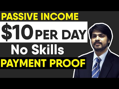Earn Money Online $10 a Day from New Earning Website packetstream | Work from home jobs, PayPal