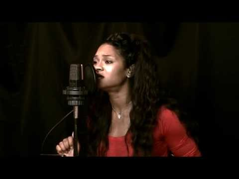 Adele - Hello - Amanda Cole cover