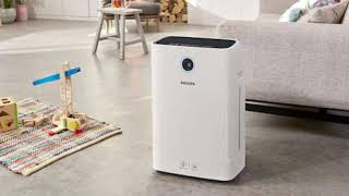 Philips Room Air Purifier AC1211/20