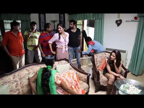 Making of the kannada film Aatagara