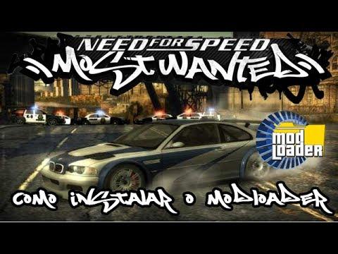 nfs mw mod loader 1.3 free download