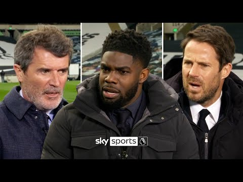 """Spurs are a tough watch"" 😬 
