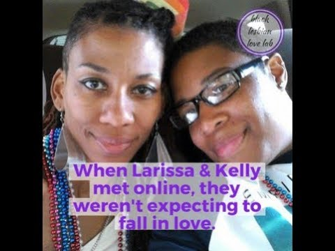 Black Lesbians in Hollywood: Lena & Alana Loving Out Loud from YouTube · Duration:  2 minutes 30 seconds