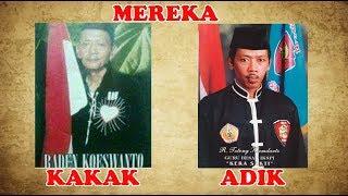 Raden Koeswanto dan Raden Totong Kiemdarto ✔️