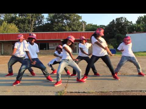 Hit The Quan Dance #HitTheQuan #HitTheQuanChallenge | L.Y.E Academy - iHeartMemphis