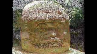 Soma  - The Olmec Enigma