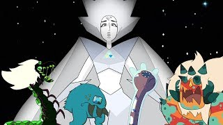 Steven Universe Season 6 - White Diamond & Curing Corruption? [Steven Universe Theory] Crystal Clear
