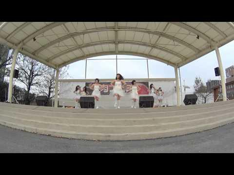 2015年11月22日に門司港レトロ中央広場・親水広場で行われた「Food Nations 〜肉フェス 門司港 2015〜」に出演した。 モデル&アイドルユニット「ヒペ...