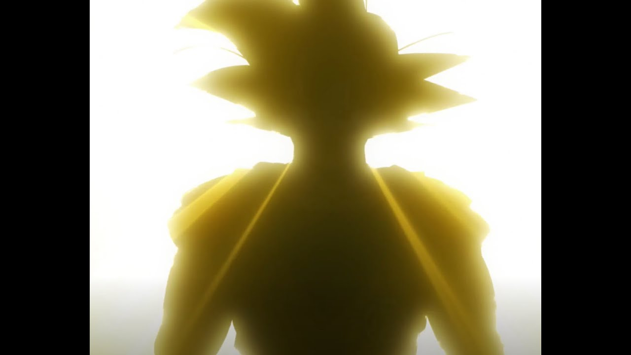 Download Goku Visits Broly (Subbed)