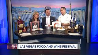 Las Vegas Food and Wine Festival