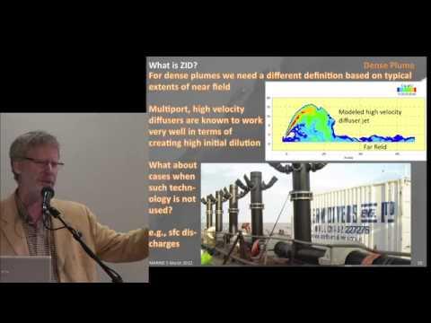 Scientific Insights on Desalination - 3/5/2012