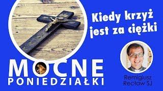 Mocne kazanie - Remigiusz Recław SJ