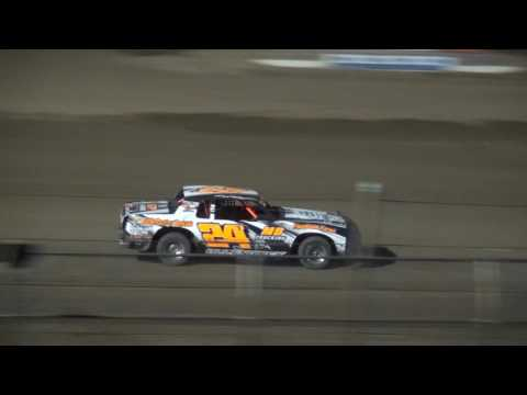 IMCA Hobby Stock feature Independence Motor Speedway 7/15/17