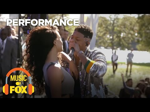 Starlight ft. Tiana & Hakeem | Season 3 Ep. 9 | EMPIRE