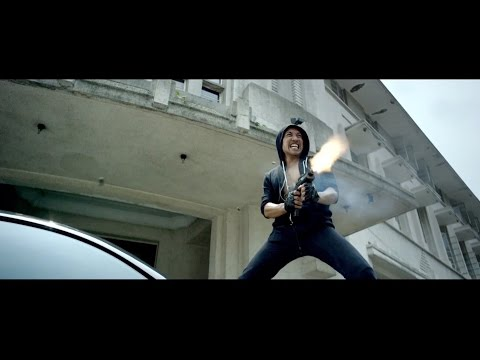Joe Flizzow x SonaOne - EVO (Polis Evo OST Music Video)