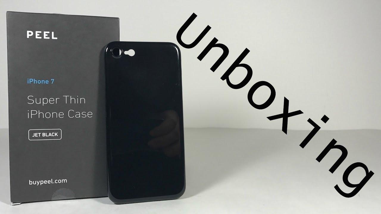 peal case iphone 7 plus