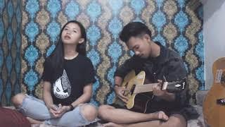 Download Lagu KASUNYATAN - Arya galih Ft Agnes P - [ Versi Akustik ] mp3