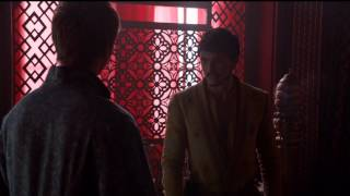 Game of Thrones :: Season 04 :: Introducing Prince Oberyn Martell