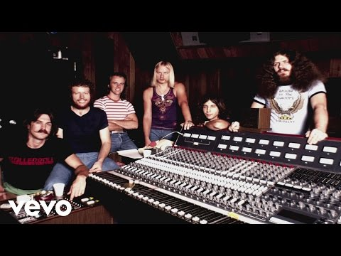 Kansas - The Song That Changed Our Careers