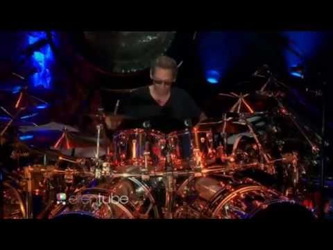 VAN HALEN - JUMP (LIVE) - 04/02/2015