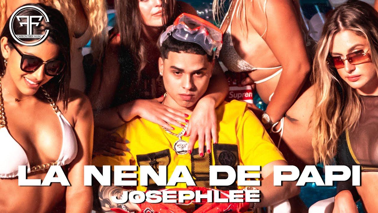 Josephlee - La Nena De Papi (Official Music Video)