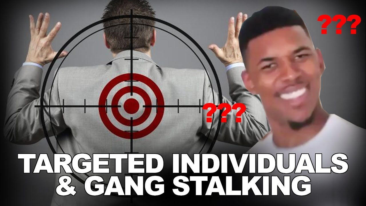 Targeted Individuals & Gang Stalking - Disorder or Conspiracy? - - Oddnet #1