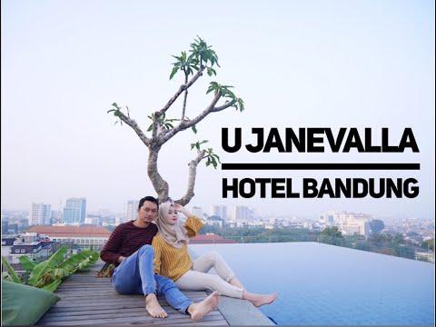 Hotel U Janevalla Bandung