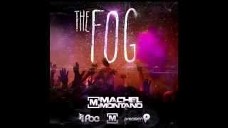 Machel Montano HD - The Fog (Official Instrumental) (Soca 2013)