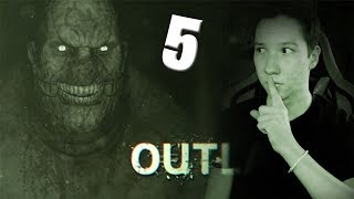 Esto por fin acaba.. Outlast Whistleblower PARTE FINAL