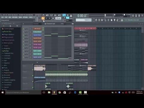 Armin Van Buuren (ft. Mr. Probz) - Another You [ĽŽØ Remake] [FLP + PRESETS]