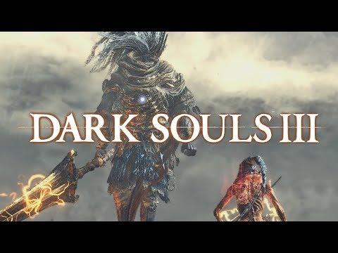 NG Bosses vs Max SL802 - Dark Souls 3(Stream Highlights)