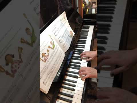 more-tunes-for-ten-fingers