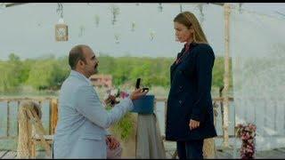 """"""" تيمور"""" يطلب الزواج من """" حنين """" 😲"""
