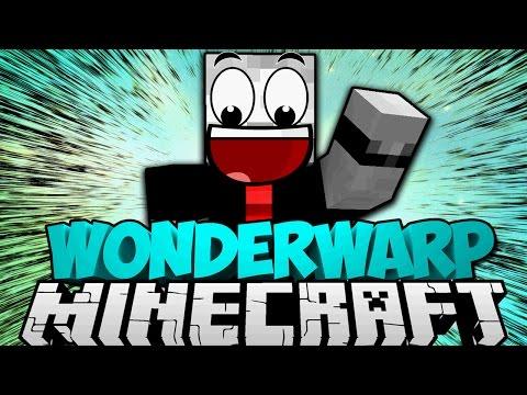 ICH bin in WONDERWARP?!