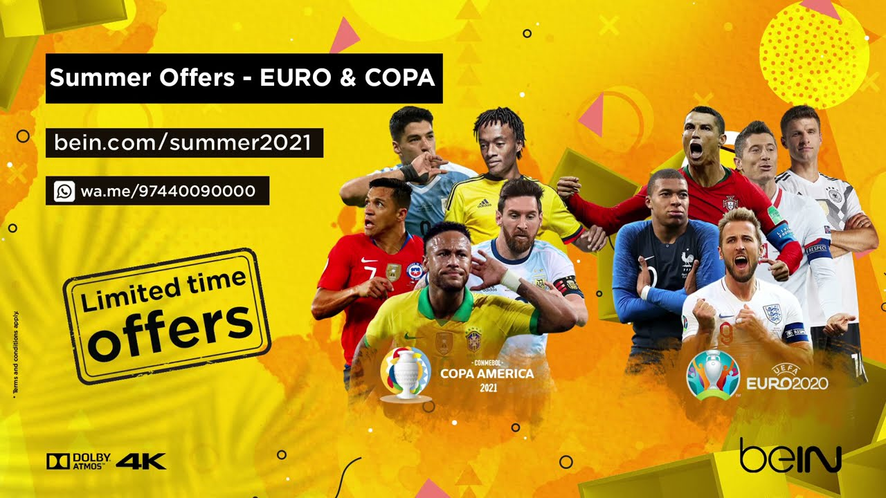 Where to watch Euro 2020 and Copa America in the D.C. area