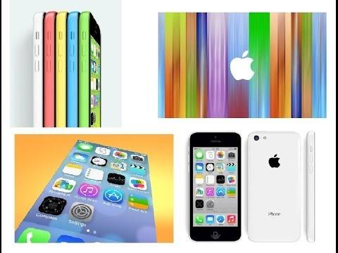 IPHONE 5C - моё мнение и впечатление после перехода с телефона Android на iOS
