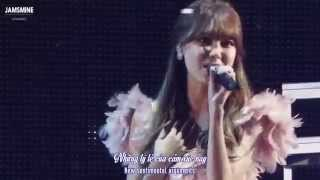 Indestructible  Vietsub kara    Girls' Generation  The best live in Tokyo Dome 2014